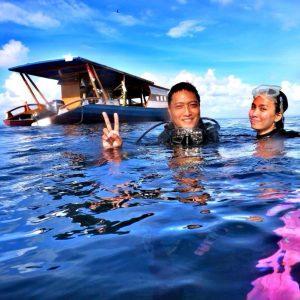 Dive Center Jakarta